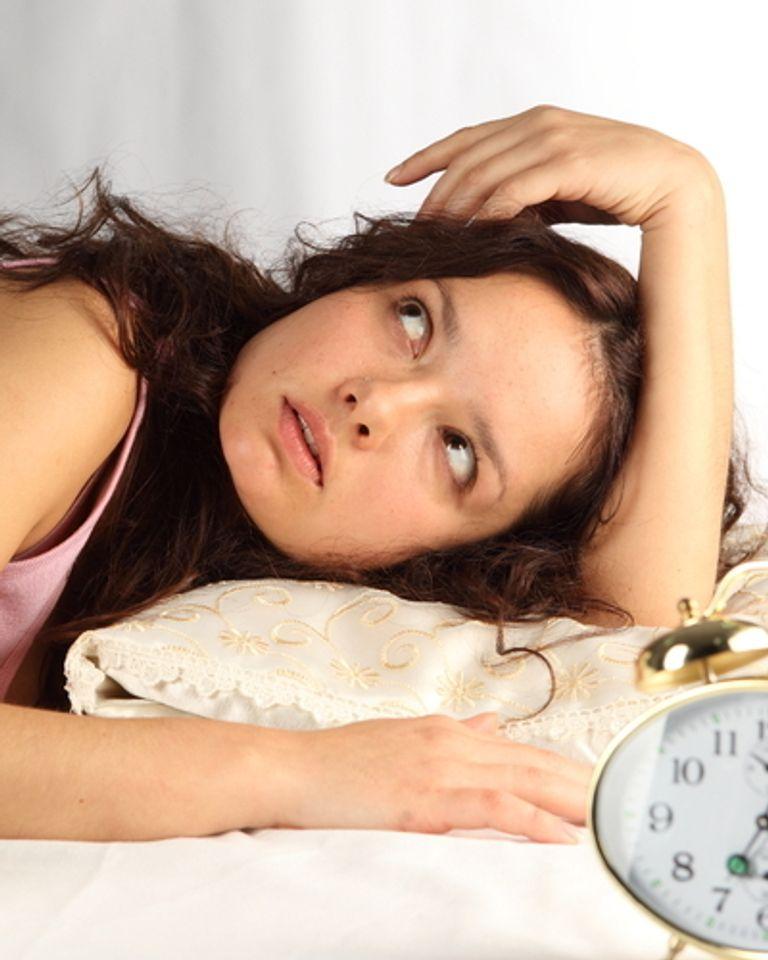 insomnie sommeil reveil