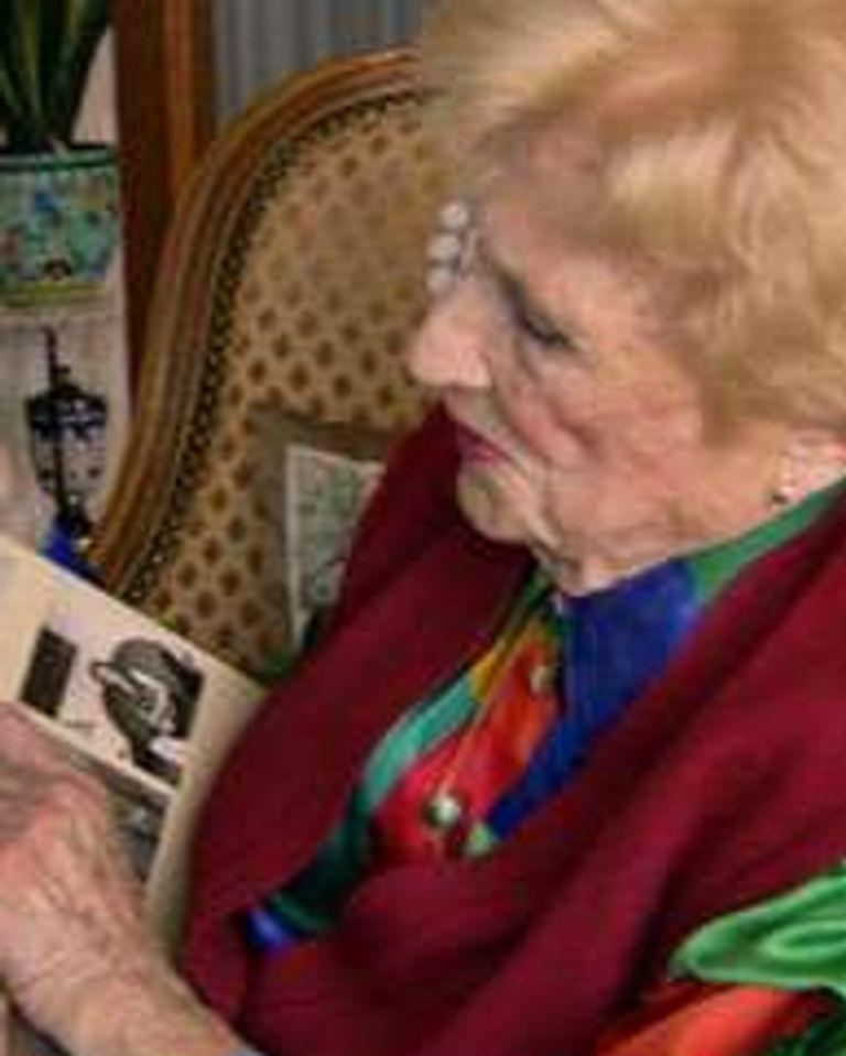 la vie à cent ans