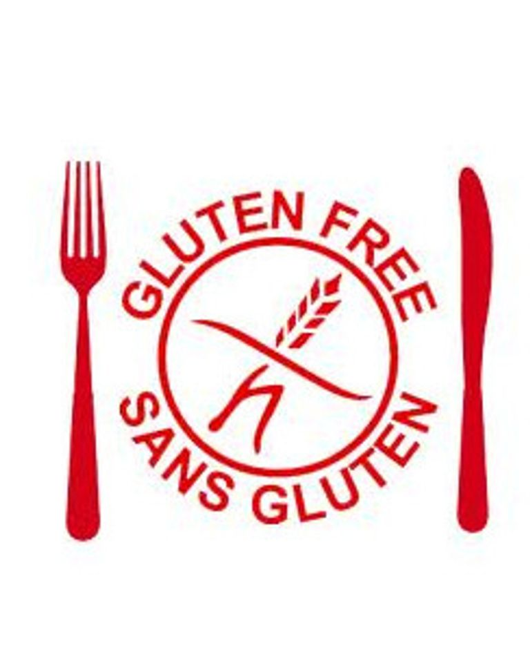 sans gluten logo