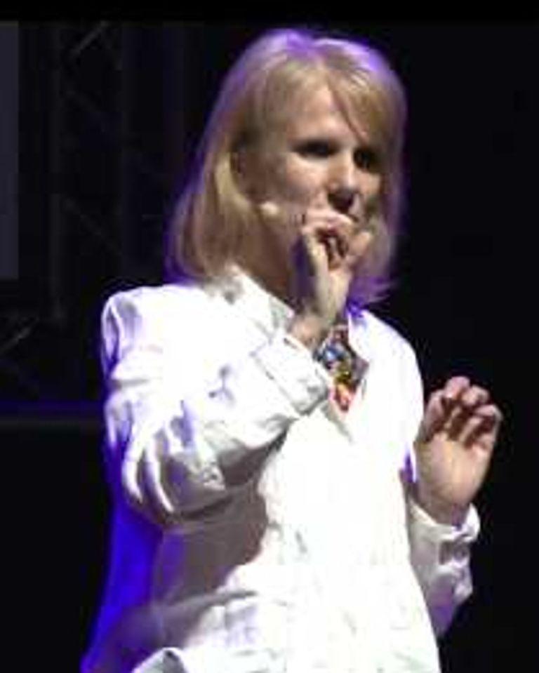 Cécile Roger TEDx