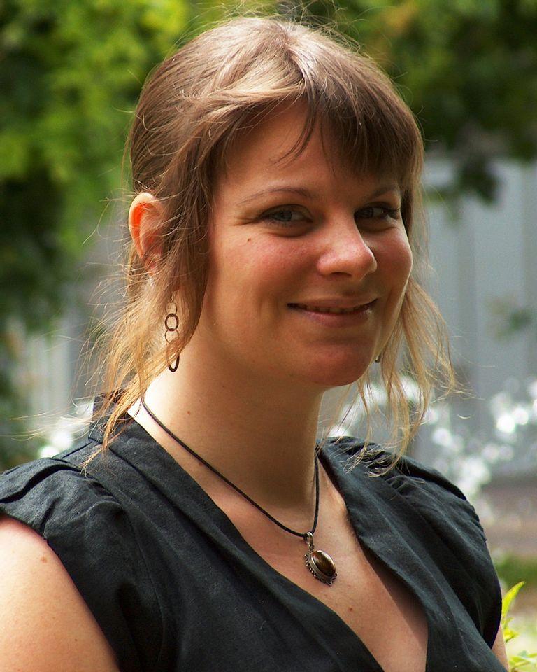 Karen Chevallier, la blogueuse geek de Cuisine Saine