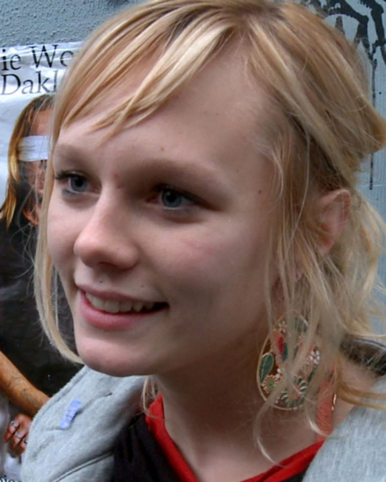 Aline Pelsers