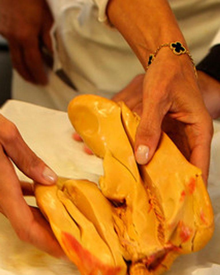 foie gras tradition en péril
