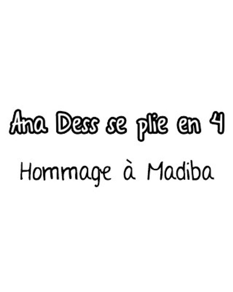Ana Dess Mandela