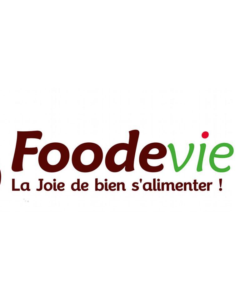 foodevie logo