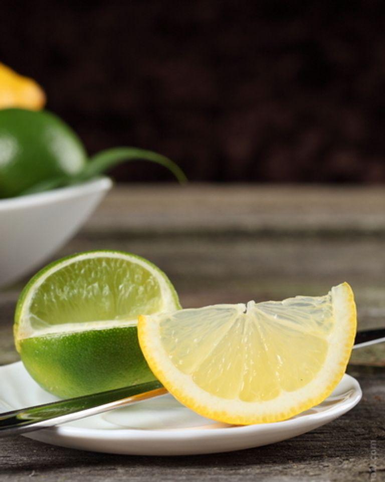 Citron  jaune vert
