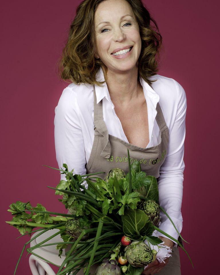Martine Fallon Cuisine de l'énergie
