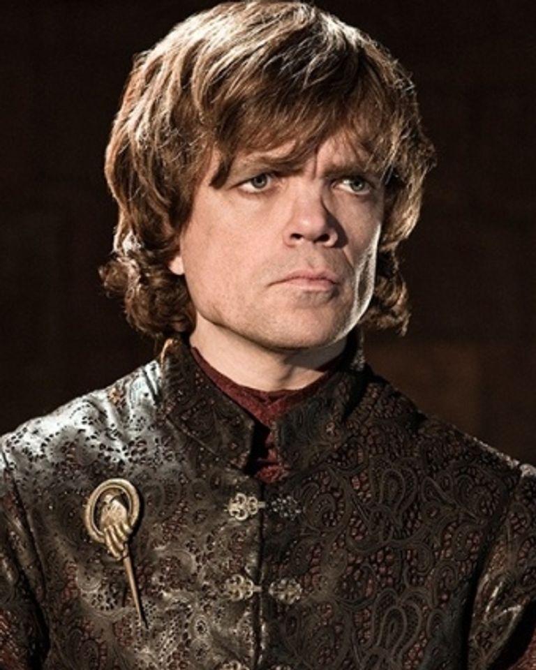 Tyrion Lannister Game Of Thrones Vegan