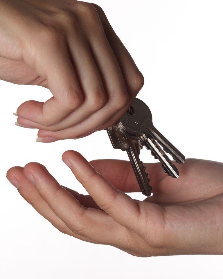 clé main maison propriété
