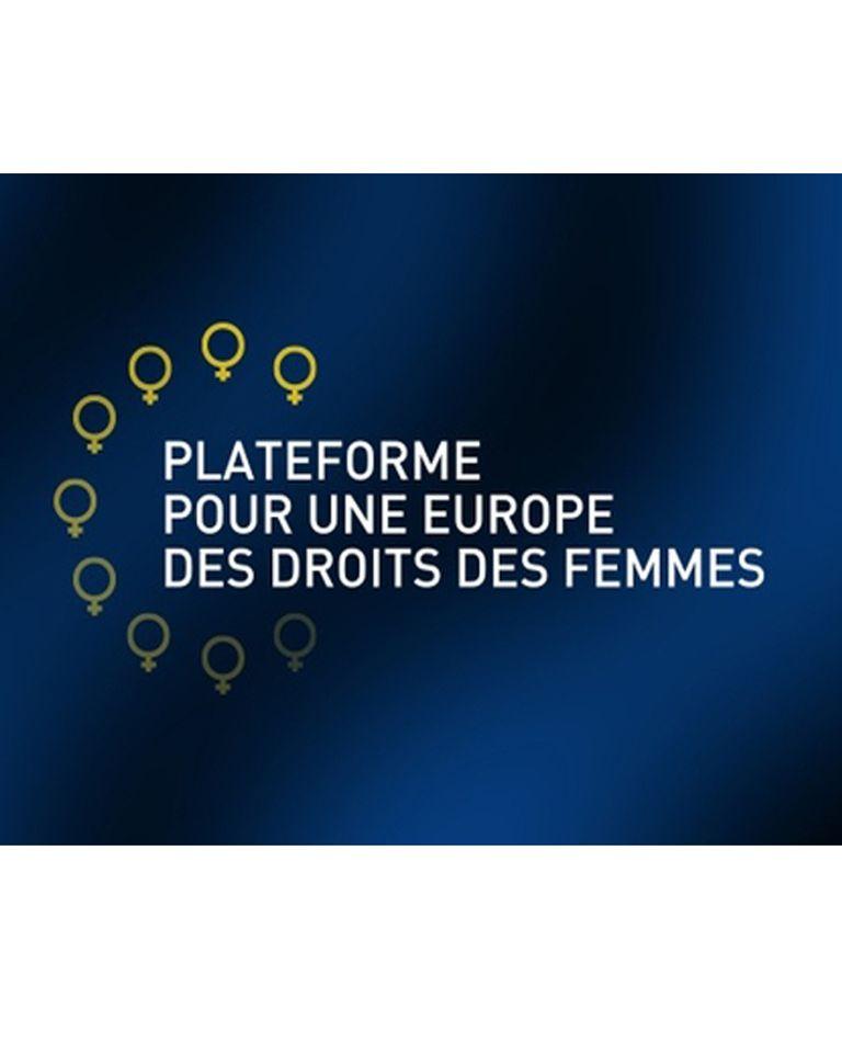 europe droits des femmes 2014 pétition
