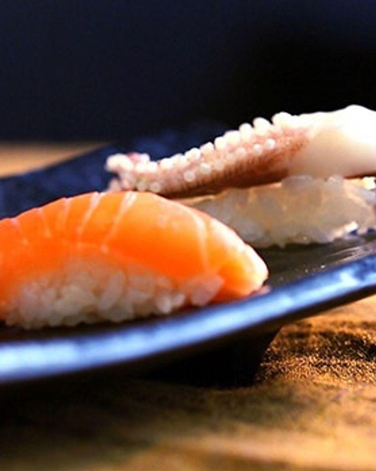 sushis recette succes