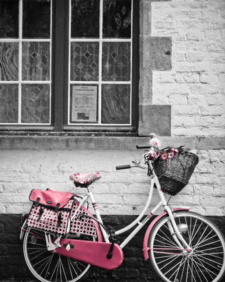 500 km à vélo pour FemininBio