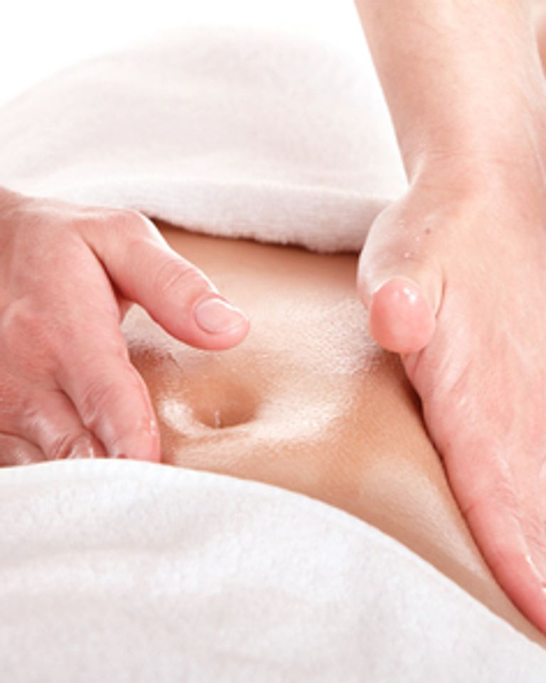 Chi nei tsang éric Bah Centre tao massage ventre