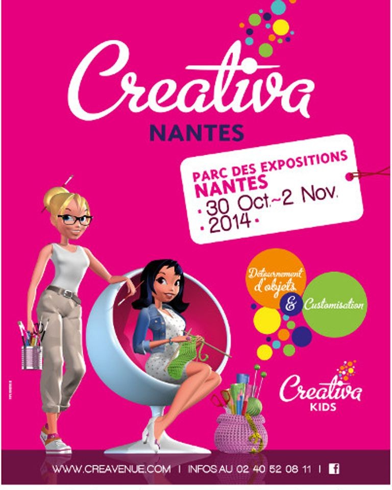 Salon Creativa 2014