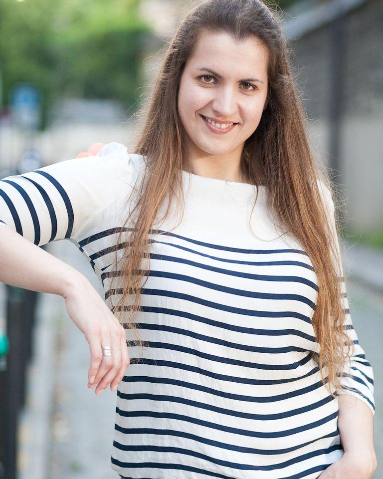 Anne-Marie Gabelica oOlution
