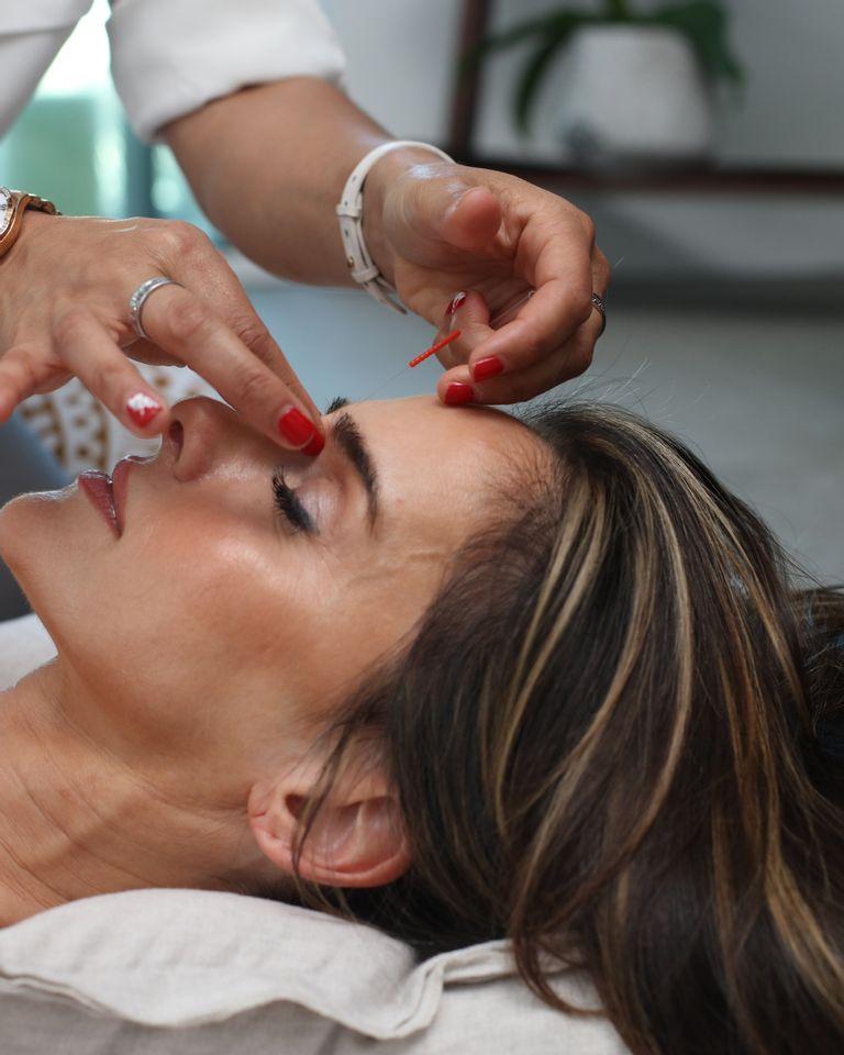 Le massage holistique ancestral ayurvédique