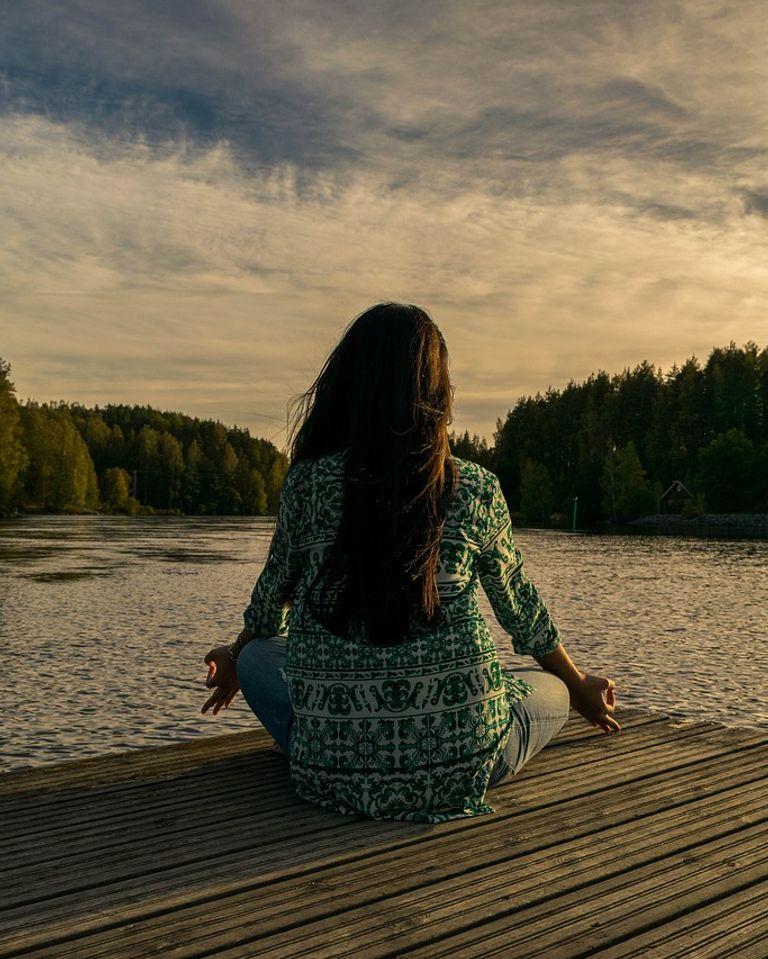 Se transformer par la relaxation