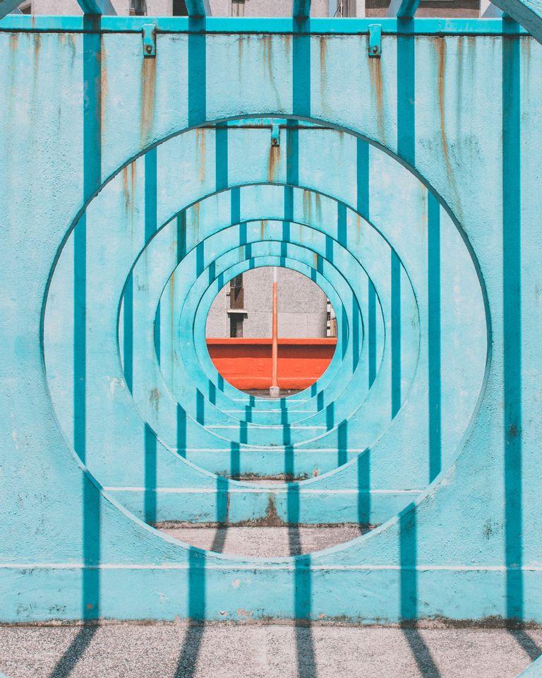 Tunnel dans les expériences de mort imminente