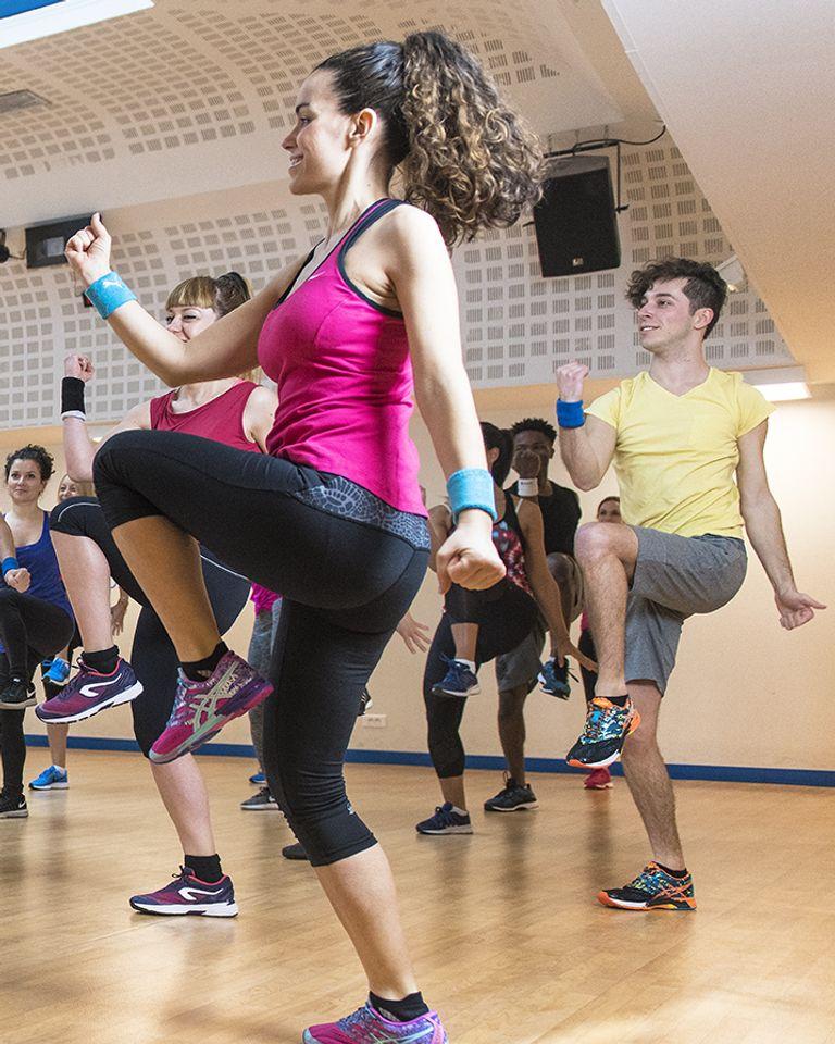 Où pratiquer du sport en salle ?
