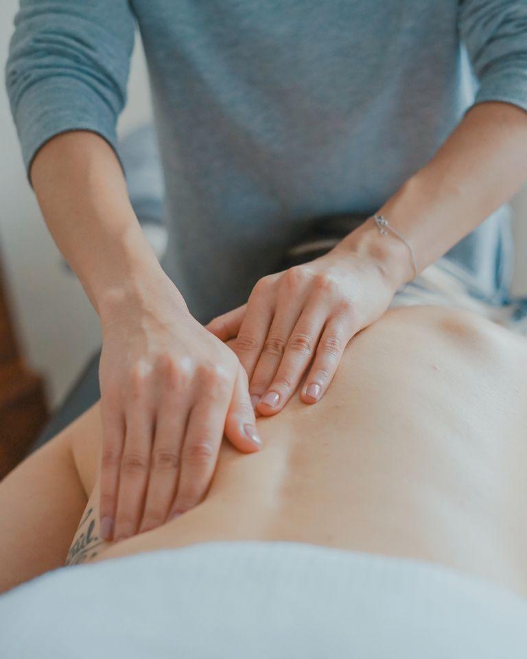 médecines douces massage thérapies naturelles