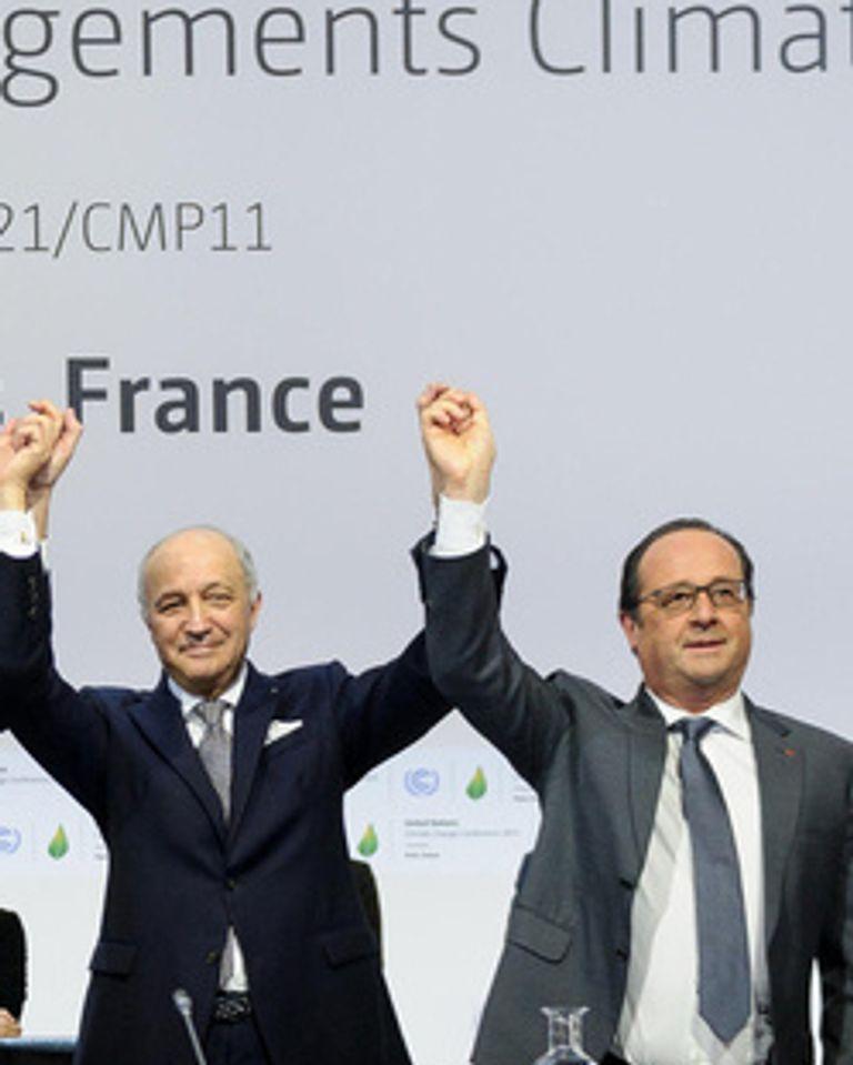 France 5 climat