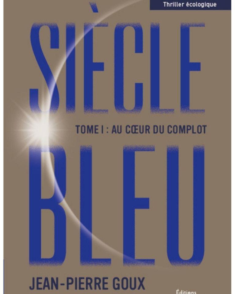 couverture siècle bleu