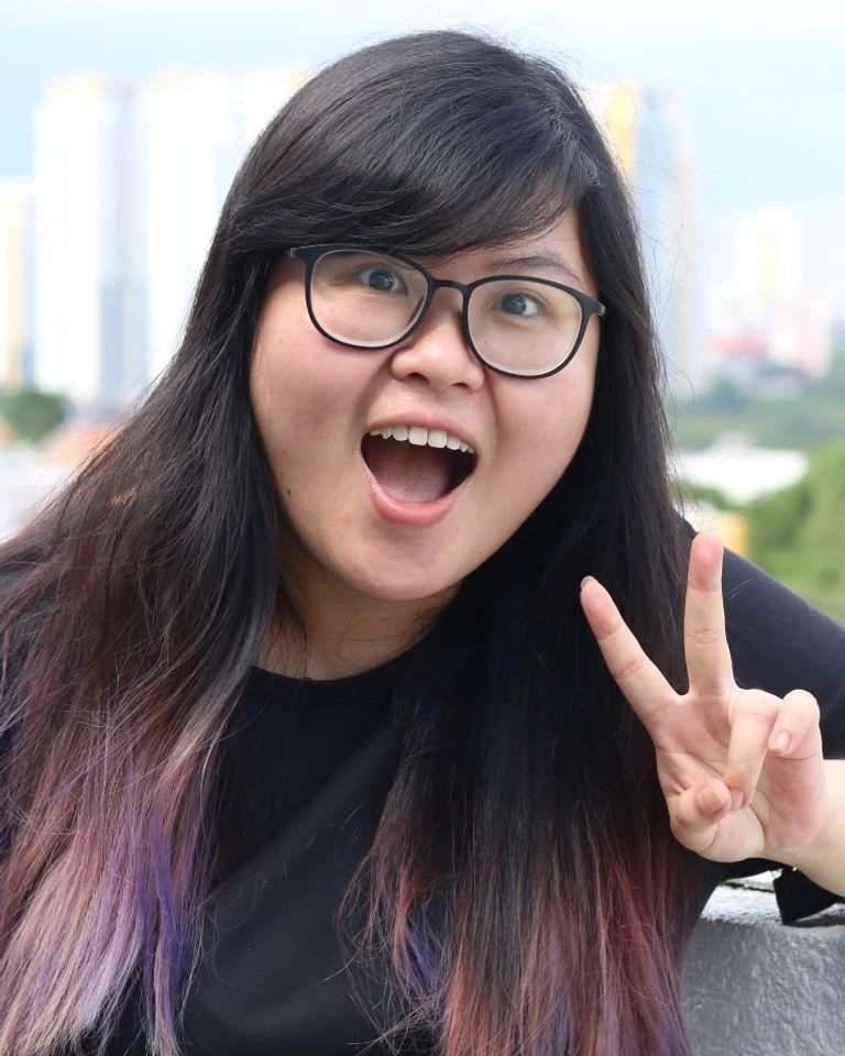 20 questions à Clarisse, productrice de contenu à Singapour