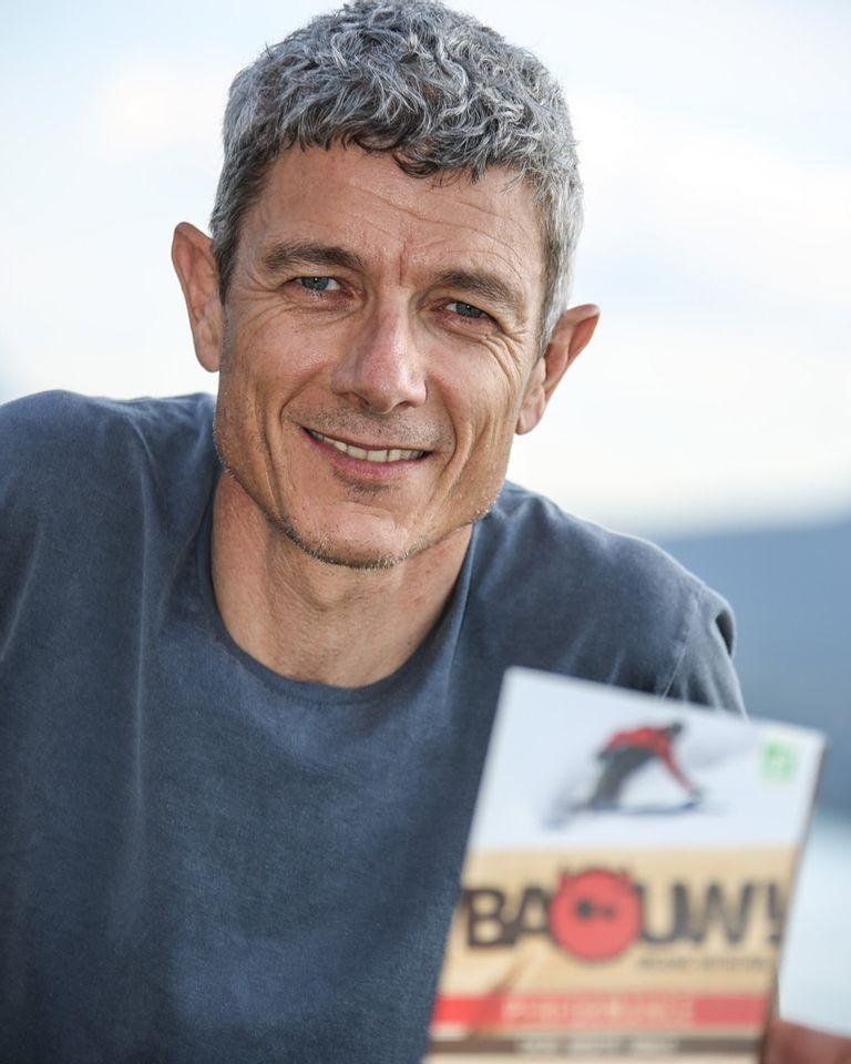 Benoît Nave
