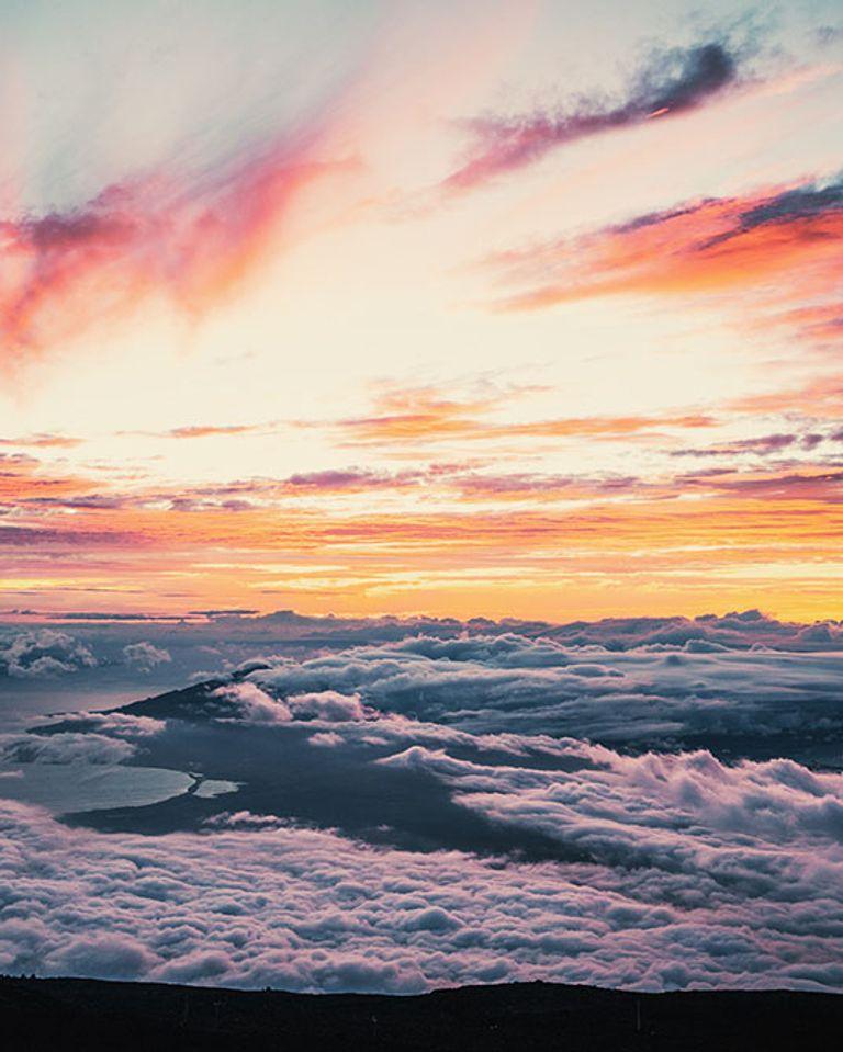 Astro-psychologie : mon équilibre vu du ciel
