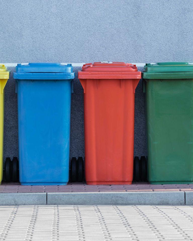 Recyclage du plastique souple
