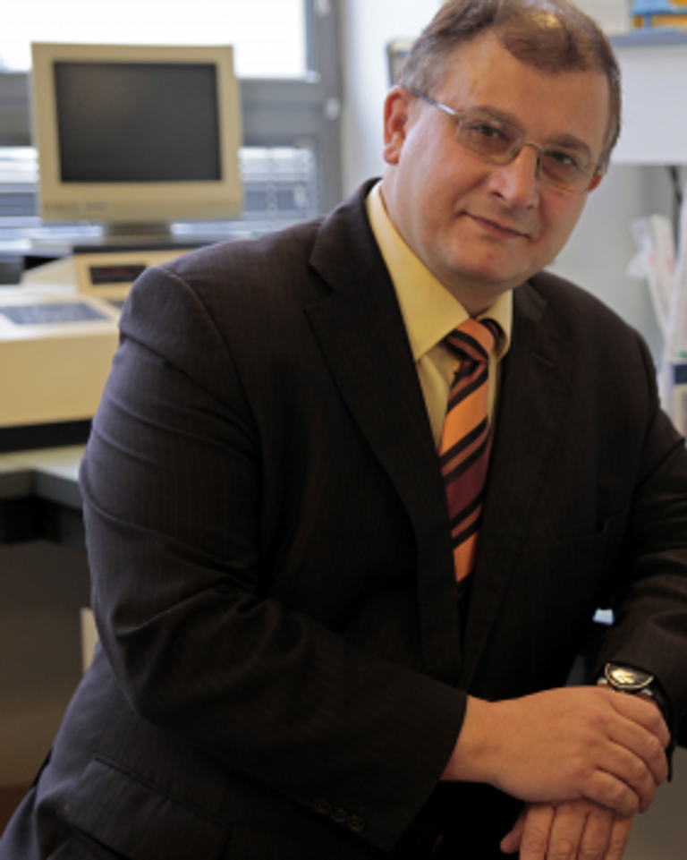 GIlles Eric Seralini