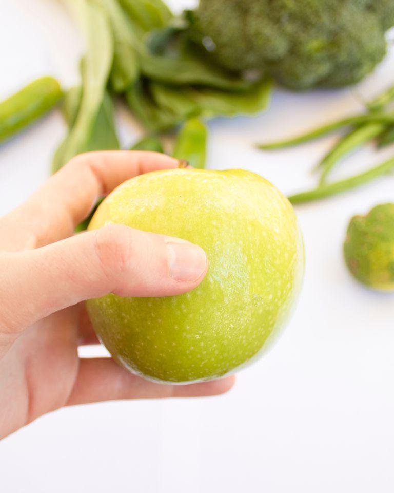 équilibre alimentaire : enfin la vérité