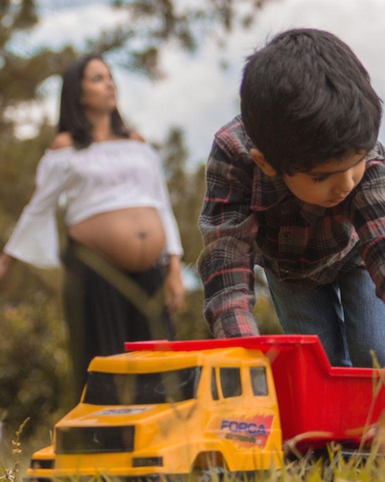 Comment éviter de transmettre mes angoisses à mes enfants ?