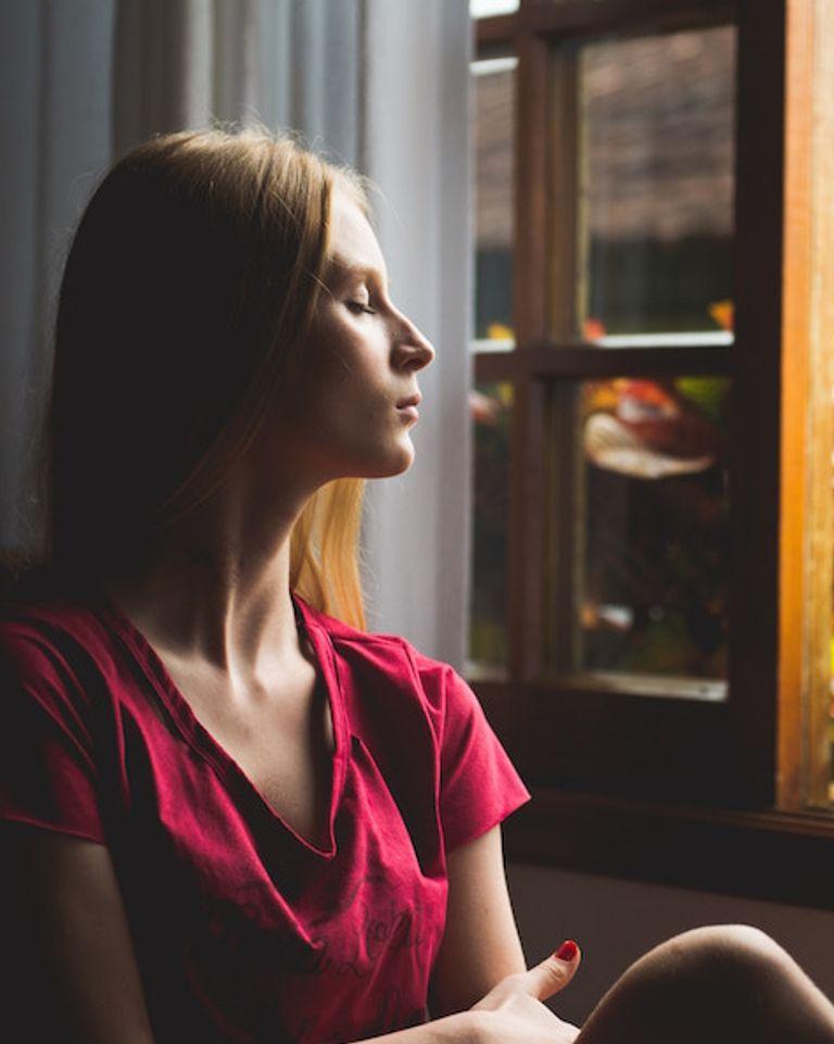 l'hypnose méditative en période de rupture