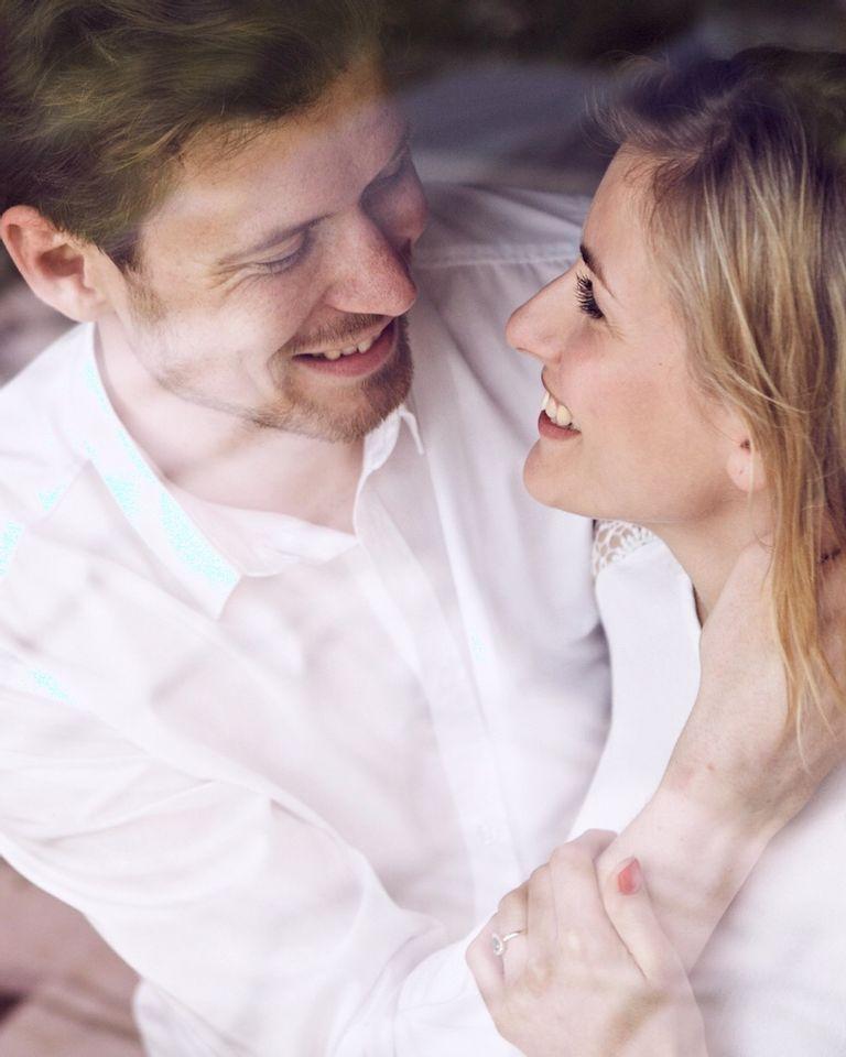 Endométriose au sein du couple : Ilia Renon et Ferdinand Richter témoignent