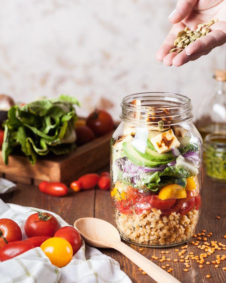 Associer ses aliments pour manger intuitivement
