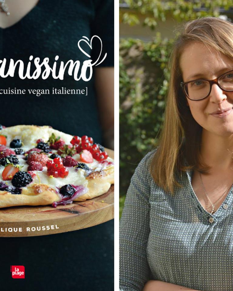 J'ai lu « Veganissimo » : la cuisine végane à l'italienne