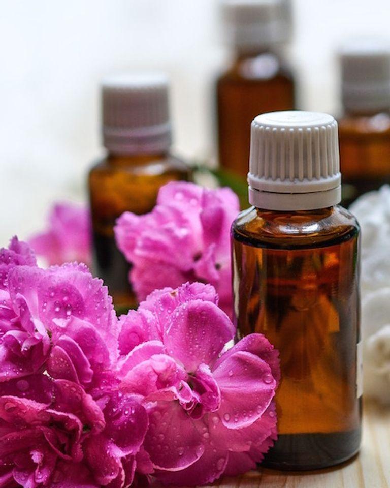 asthme et aromathérapie