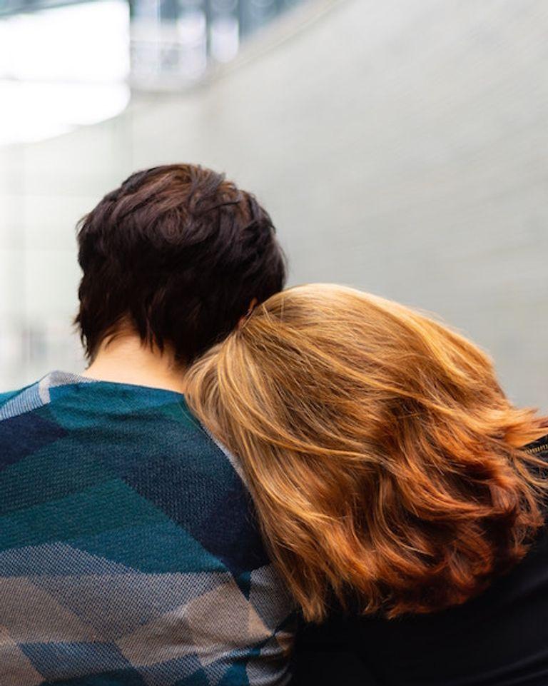 le développement personnel pour les couples