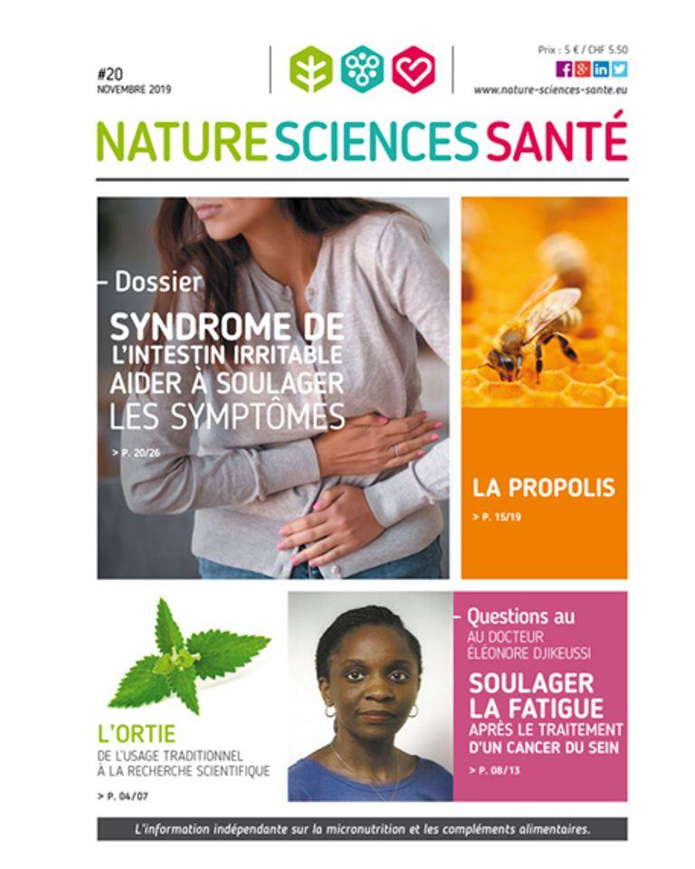 nature sciences santé