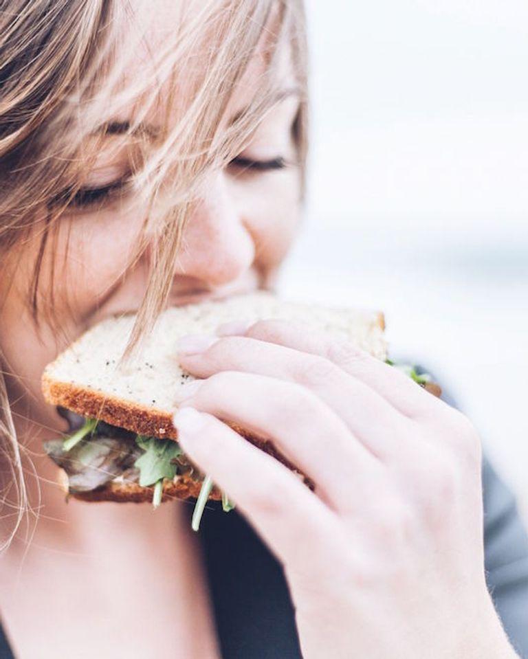 7 raisons d'arrêter les régimes en 2020