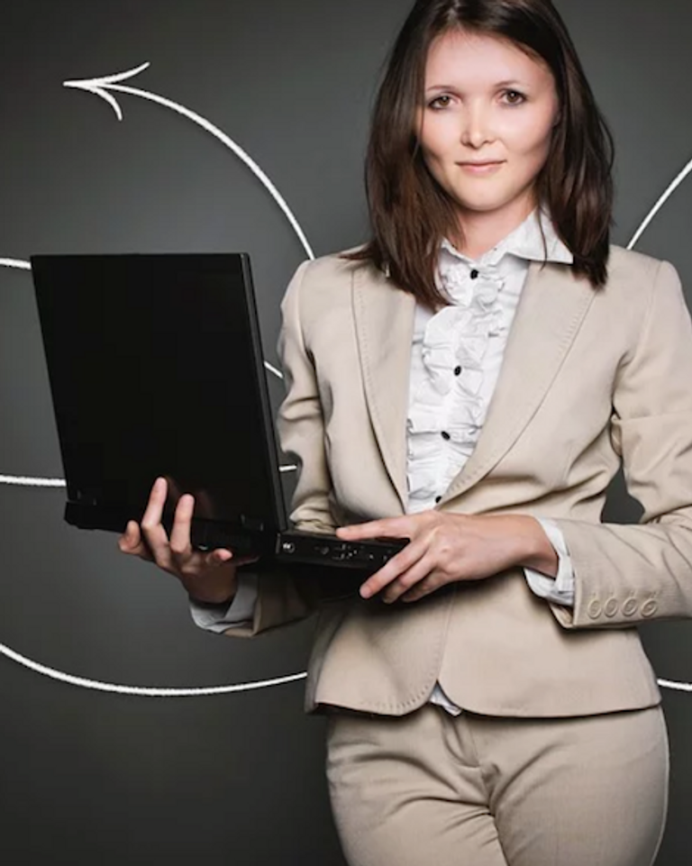 entreprenariat au feminin