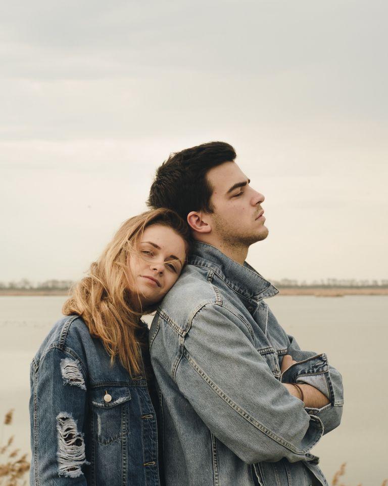 couple dispute thérapie