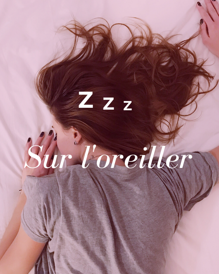 astuces naturelles pour dormir