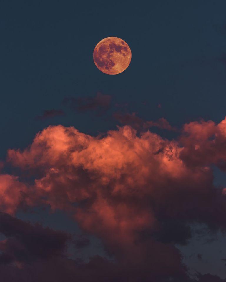 super lune 8 avril 2020