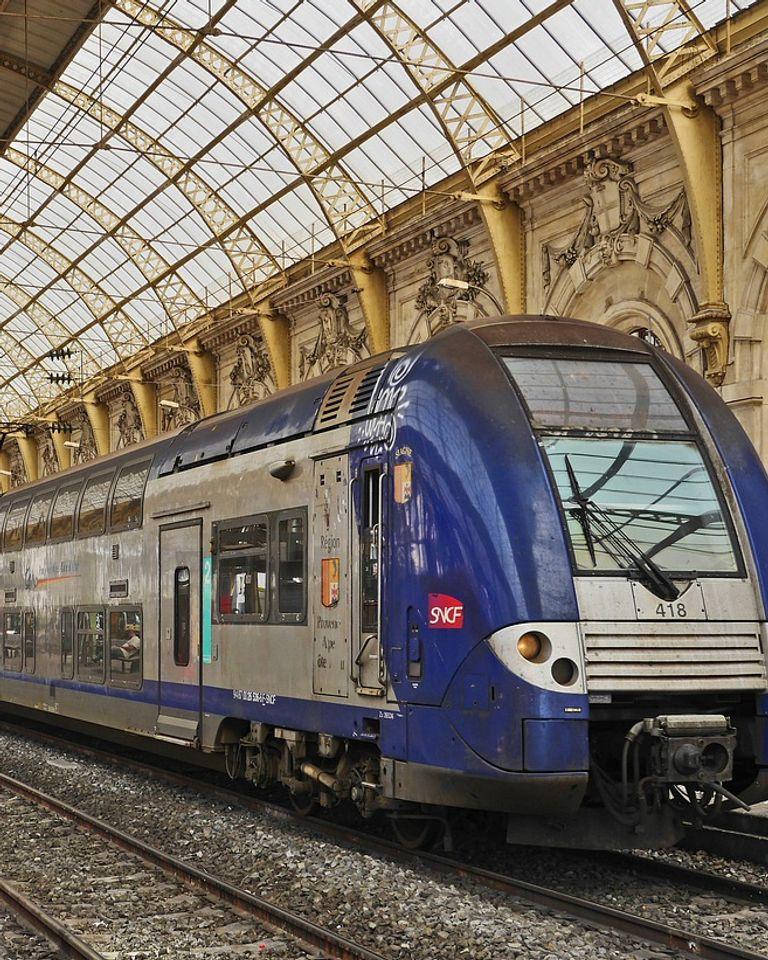 Gare SNCF témoignage agent commercial coronavirus