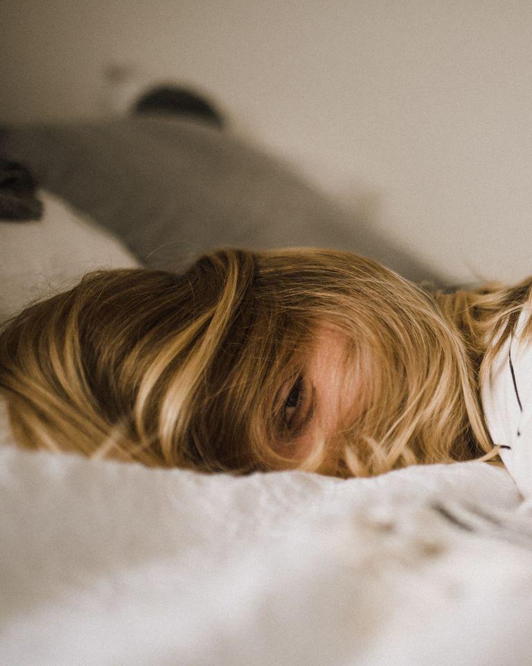 sommeil confinement