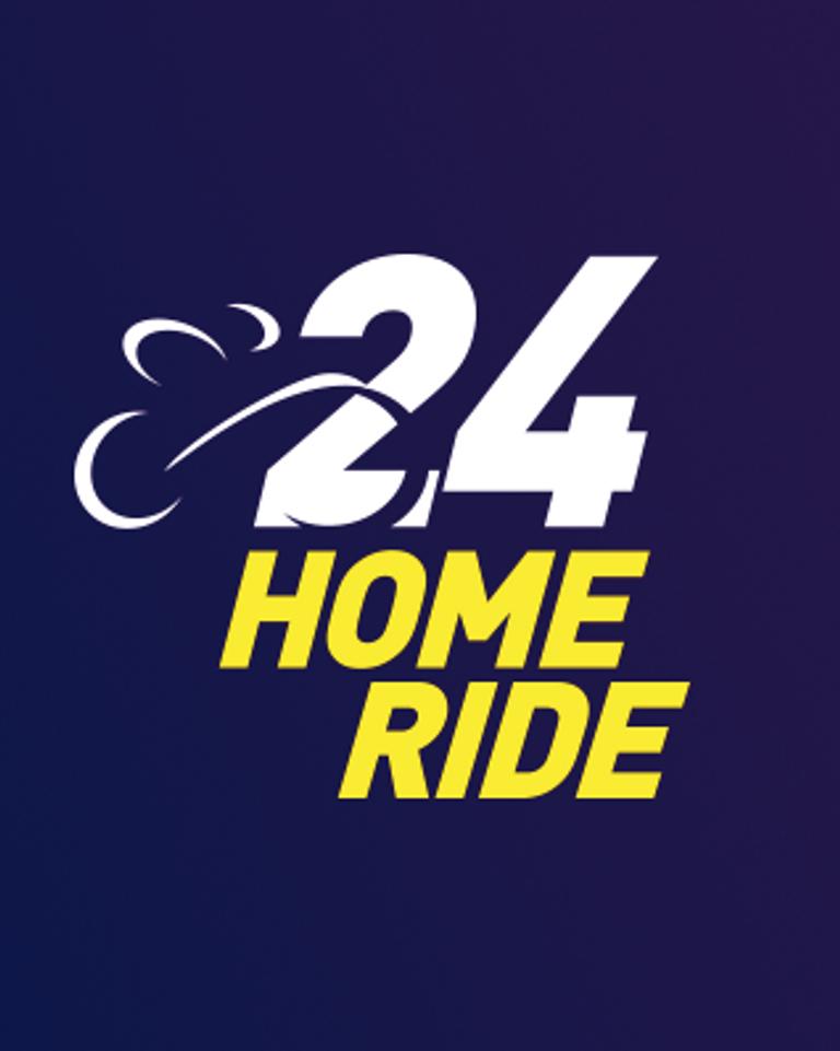 24home ride