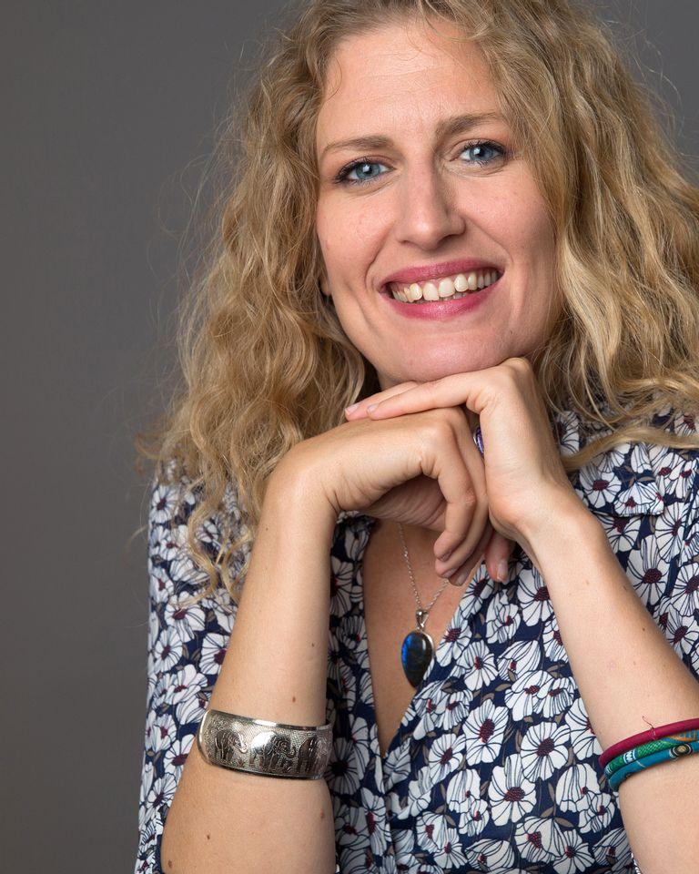 Anne Ghesquière, podcast métamorphose