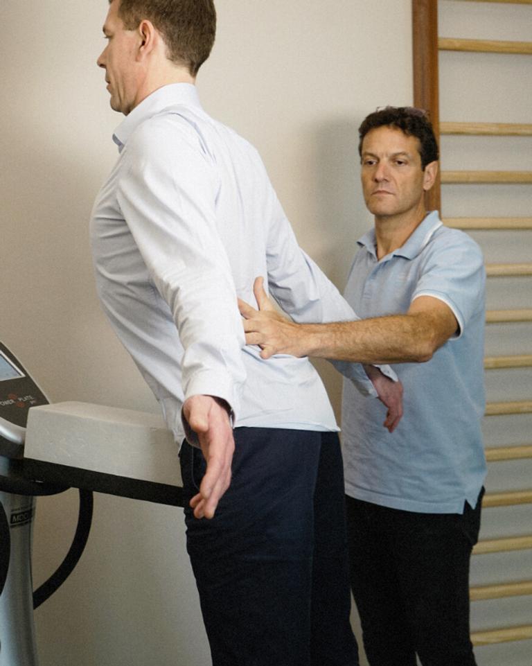 Guérir ses maux par la posture
